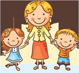 Witamy w naszym Żłobku wszystkie Maluszki, Rodziców i Opiekunów