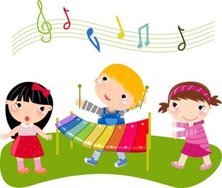 """Program muzyczny """"W krainie muzyki"""" - """"Baju baj..."""" Gr. 3"""
